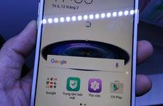 OPPO F1s: Smartphone selfie 16 'chấm' lên kệ