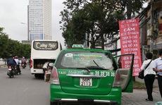 TP HCM: Thêm một tuyến đường cấm xe khách dừng, đậu