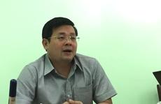 Giám đốc Sở TN-MT TP HCM: 'Sẽ từ chức nếu bao che tiêu cực'