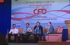 Startup Việt thất bại là do thiếu tiền