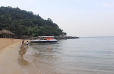 Du khách Hàn Quốc đột tử ở Cù Lao Chàm