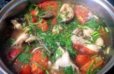 Cá lóc kho cà: Đậm đà ngon cơm