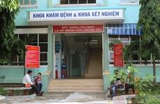 Vụ 'Bệnh viện làm 6 tiếng/ngày': Giám sát việc phục vụ bệnh nhân