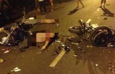 Tai nạn trong đêm, 4 người thiệt mạng