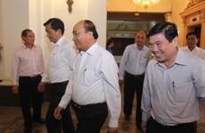 Thủ tướng khẳng định tạo cơ chế cho TP HCM phát triển