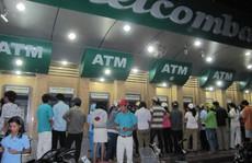 Tăng cường an ninh các giao dịch ngân hàng dịp Lễ 2-9