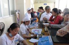 Hơn 12.000 liều vắc-xin Pentaxim về, tin vui cho các mẹ
