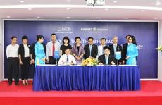 Ngân hàng Quốc dân hợp tác với Bảo hiểm Bảo Việt