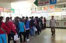 Các bến xe TP HCM không tăng giá vé dịp lễ 2-9