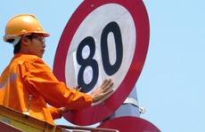 TPHCM: Ô tô được chạy 80km/giờ trên đường Mai Chí Thọ