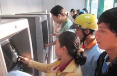 Giám sát chặt các giao dịch ngân hàng trực tuyến