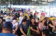 Du lịch biển đảo Nha Trang tăng đột biến