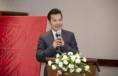 Trần Bảo Sơn làm đại sứ chống tiêu thụ sừng tê giác