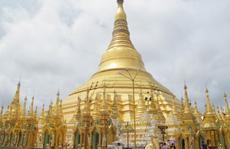 Phượt  Myanmar với 6 triệu, chút đỉnh tiếng Anh, tin không?