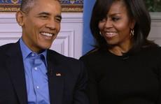 Ông Obama: Người nhập cư giúp Mỹ thành 'ngọn đuốc'