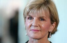 """Úc ủng hộ vụ kiện biển Đông, Bắc Kinh ra đòn """"phủ đầu"""""""