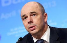 Nga kiện đòi Ukraine trả 3 tỉ USD