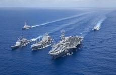 Nhật Bản bàn thỏa thuận quốc phòng với Indonesia, Malaysia