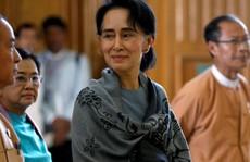 Myanmar: Bà Suu Kyi không được đề cử làm ứng viên tổng thống