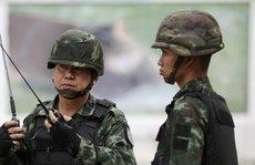 Thái Lan lo lắng trước 'phần tử khủng bố' từ Trung Quốc
