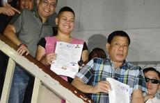 Philippines: Cha con thị trưởng 'đùa về cưỡng hiếp' lại gây xôn xao