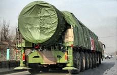Trung Quốc thử nghiệm 'bảo bối' gió Đông