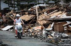 Mafia Nhật tiên phong giúp nạn nhân động đất