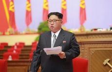 Cảnh báo sức khỏe của ông Kim Jong-un
