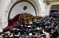 Tổng thống Venezuela đối đầu với quốc hội