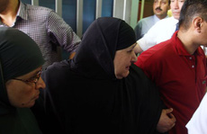 Báo động 'có khói' trước khi máy bay Ai Cập rơi