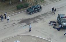 """Kazakhstan truy tìm """"hơn 20 tay súng Hồi giáo"""" sau màn đấu súng"""