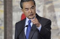 """Bị Canada phản ứng, Trung Quốc """"không còn gì để nói"""""""