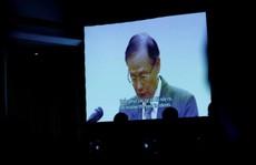 Đài Loan lên tiếng vụ Formosa gây ra cá chết
