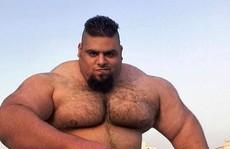 """""""Người khổng lồ xanh Iran' muốn tiêu diệt IS"""