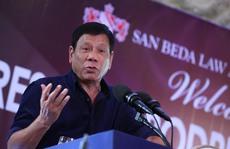 Tỉ lệ ủng hộ tân tổng thống Philippines cao chót vót