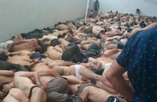 Thổ Nhĩ Kỳ: Nghi phạm đảo chính bị 'tra tấn, hãm hiếp'
