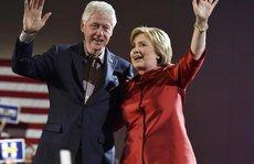 Đừng để Bill Clinton 'rảnh rỗi'