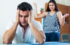 Những lý do khiến đàn ông bỏ vợ ngày càng nhiều