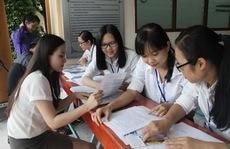 Trường ĐH Công nghiệp Thực phẩm TP HCM hoãn thu lệ phí xét tuyển