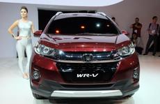 Honda WR-V - đối thủ của Ford EcoSport chính thức trình làng