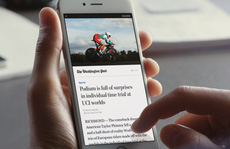 Facebook mở rộng đầu báo cho Instant Articles