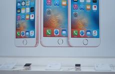 iPhone hàng lướt ở Việt Nam ế ẩm vì sự cố khóa SIM
