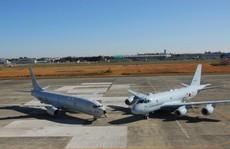 Iran dọa bắn hạ máy bay trinh sát Mỹ