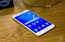 Galaxy J7 Prime sắp về Việt Nam