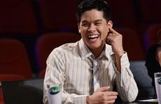 John Huy Trần: Sống thật, diễn thật