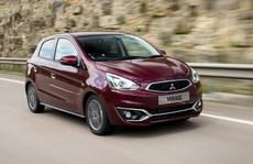 Nhiều xe nhỏ giảm giá trước thời hạn Luật thuế mới có hiệu lực