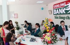 Kienlongbank sắp mở thêm 14 cơ sở mới