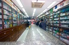 Nhà thuốc Mỹ Châu muốn bán thuốc qua mạng