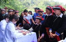 Chăm sóc sức khỏe bà mẹ và trẻ em dân tộc thiểu số