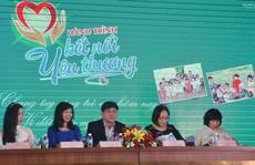 Hành trình kết nối yêu thương tại Kiên Giang